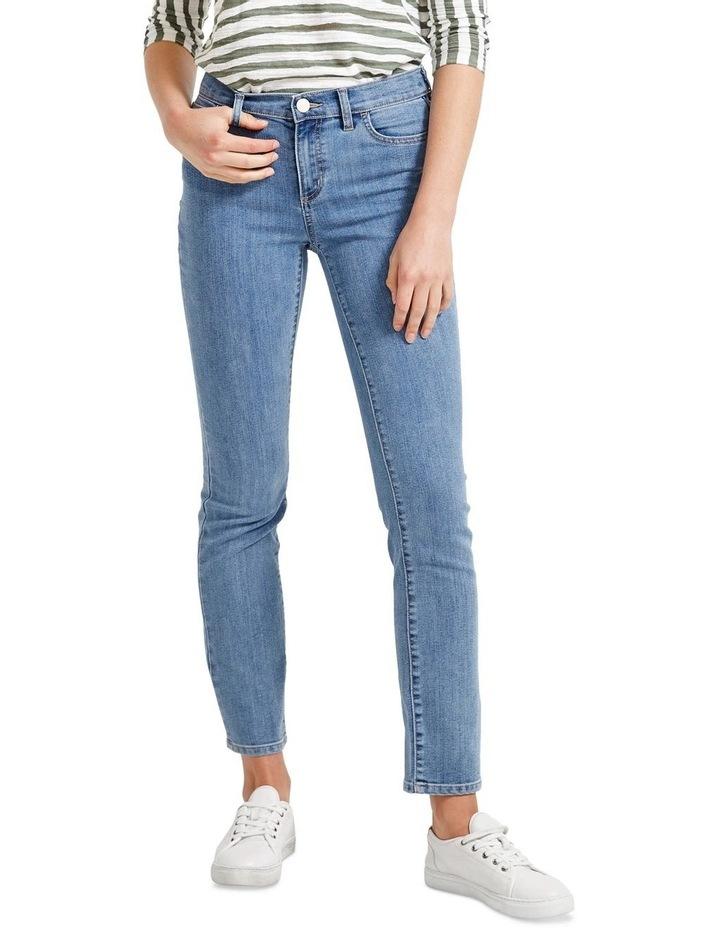 Lara Slim Denim Jean image 1