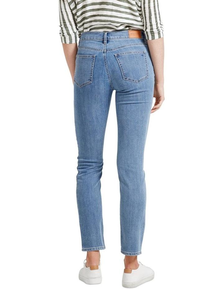 Lara Slim Denim Jean image 2