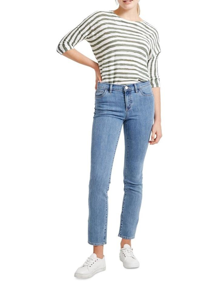 Lara Slim Denim Jean image 3