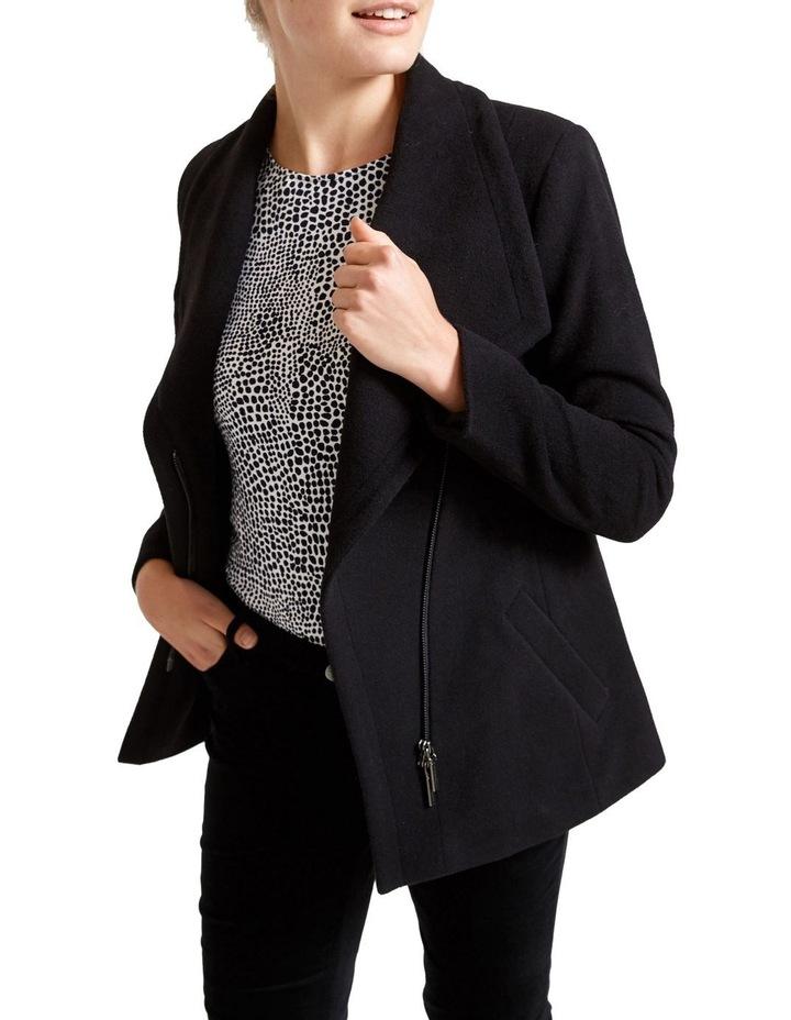 Margaret Zip Jacket image 1