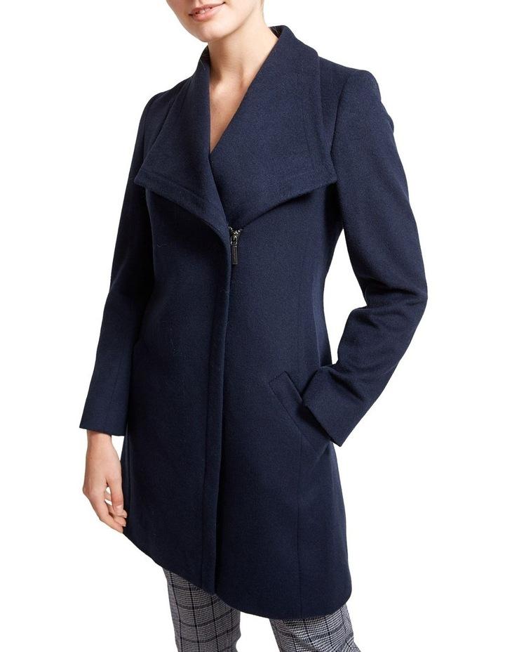 Grace Zip Coat image 1
