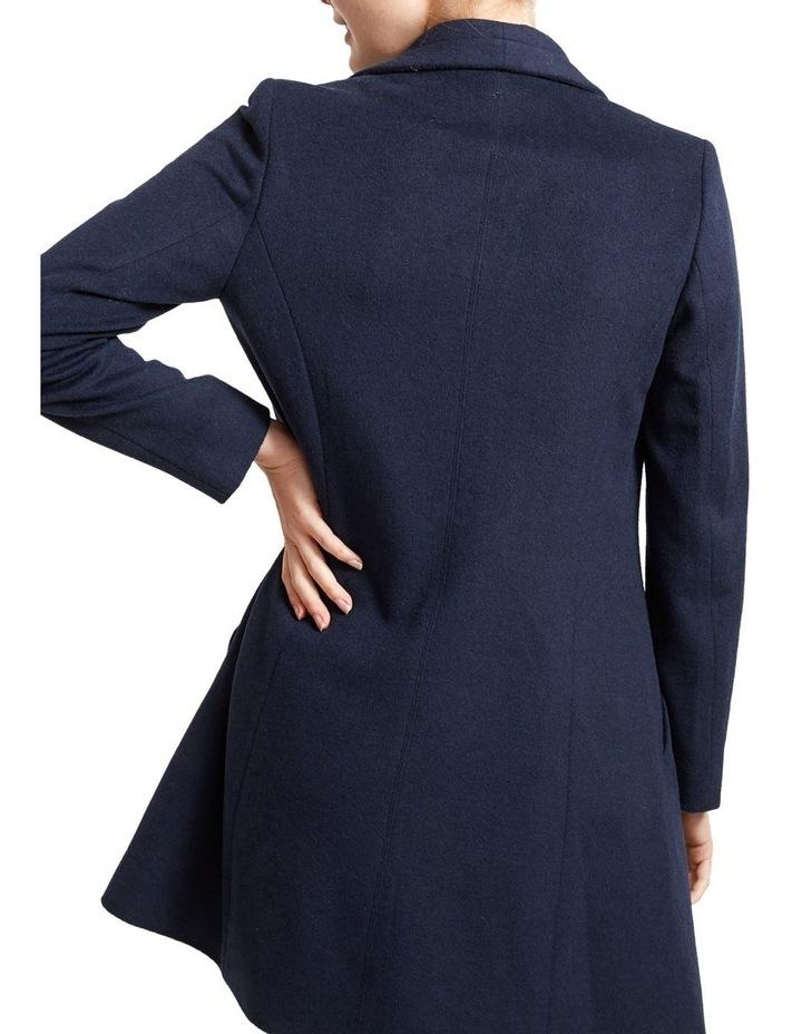 Grace Zip Coat image 2