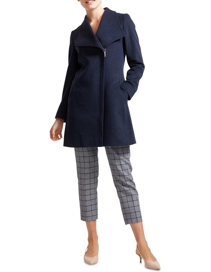 Grace Zip Coat image 3