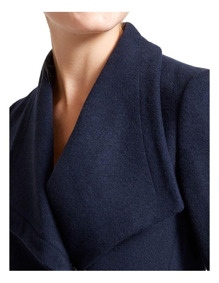 Grace Zip Coat image 5