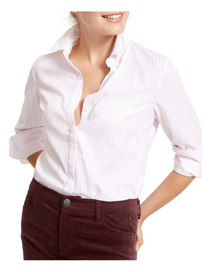 Sally Stripe Shirt image 1