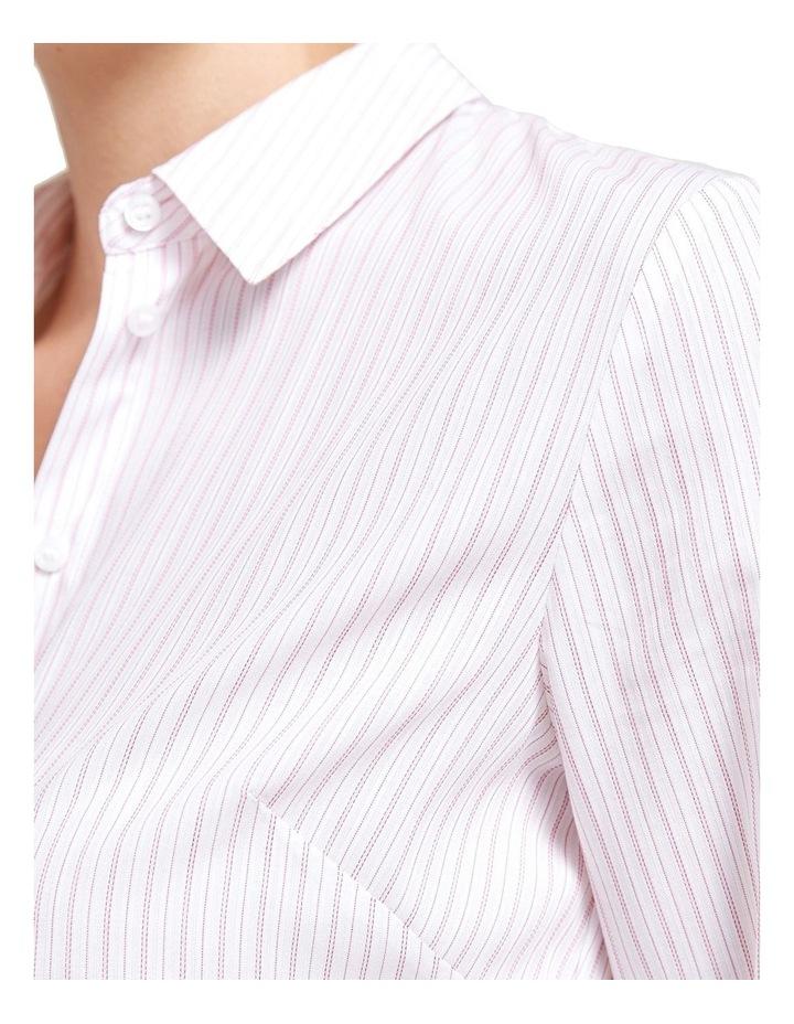 Sally Stripe Shirt image 2