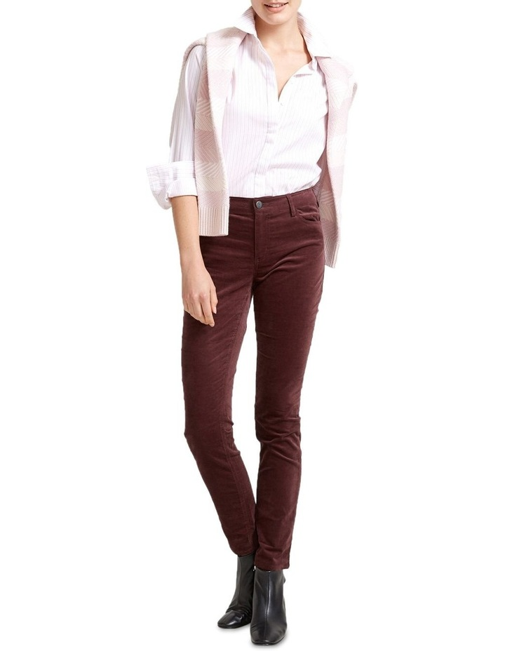 Sally Stripe Shirt image 3