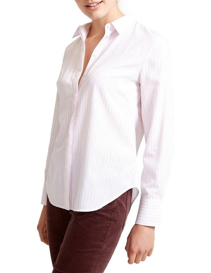Sally Stripe Shirt image 4