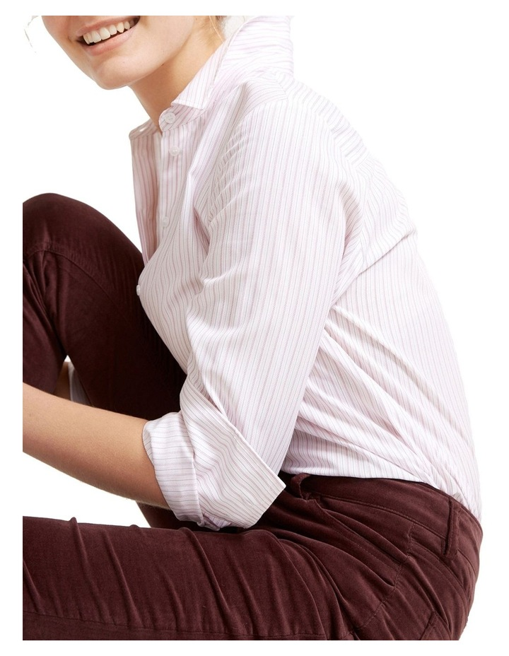 Sally Stripe Shirt image 5