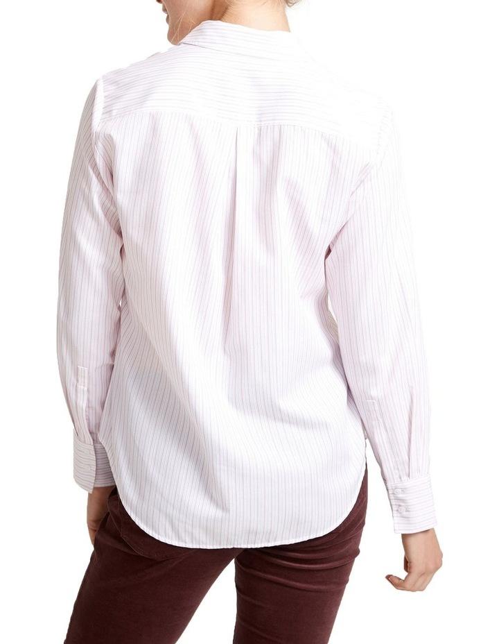 Sally Stripe Shirt image 6