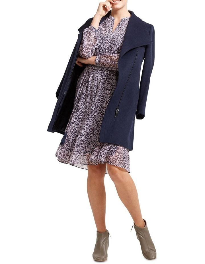Alpine Print Dress image 3