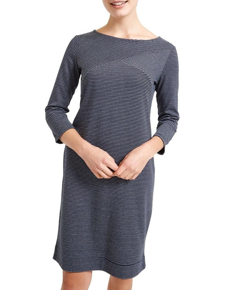 Claranden Stripe Dress image 2