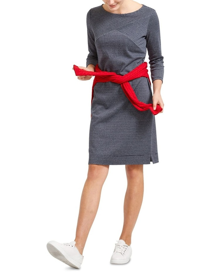 Claranden Stripe Dress image 3