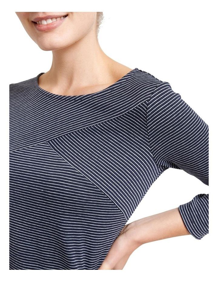 Claranden Stripe Dress image 5