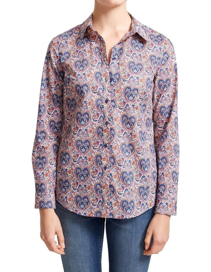 Grace Liberty Shirt image 2
