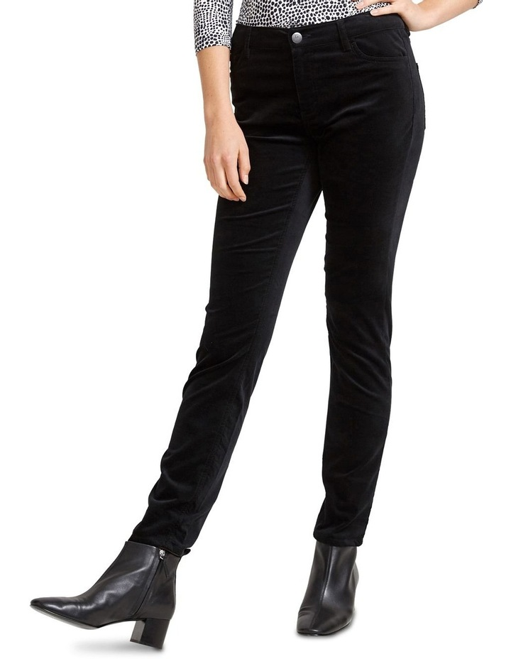 Cleo Velvet Pant image 1