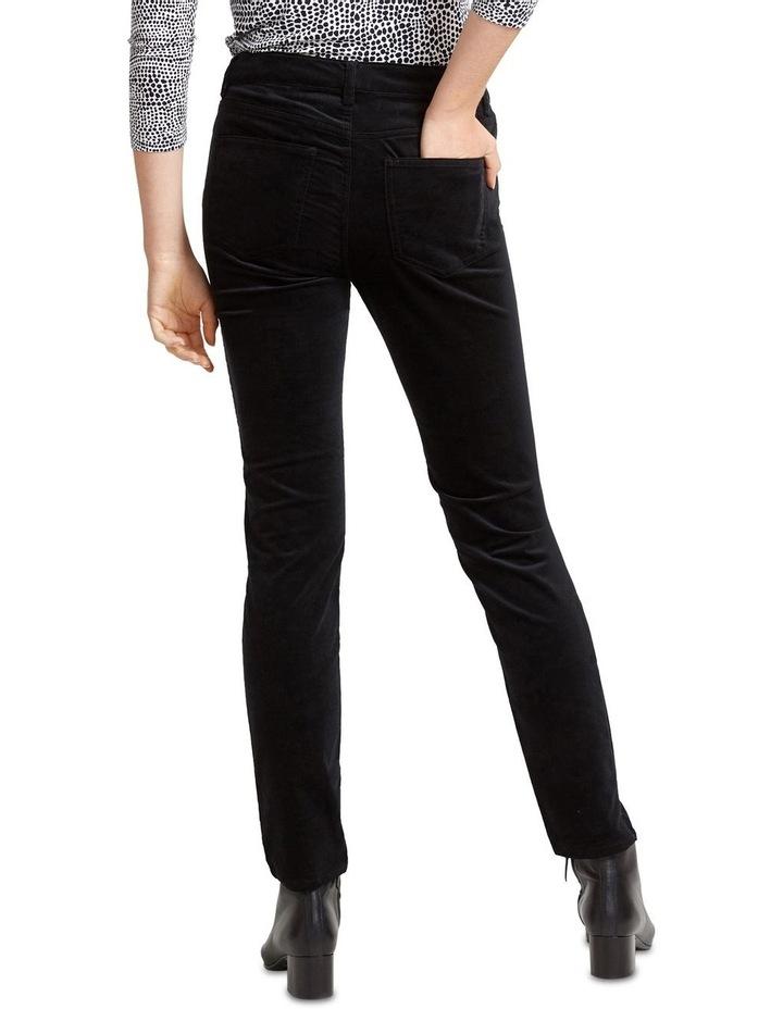 Cleo Velvet Pant image 2