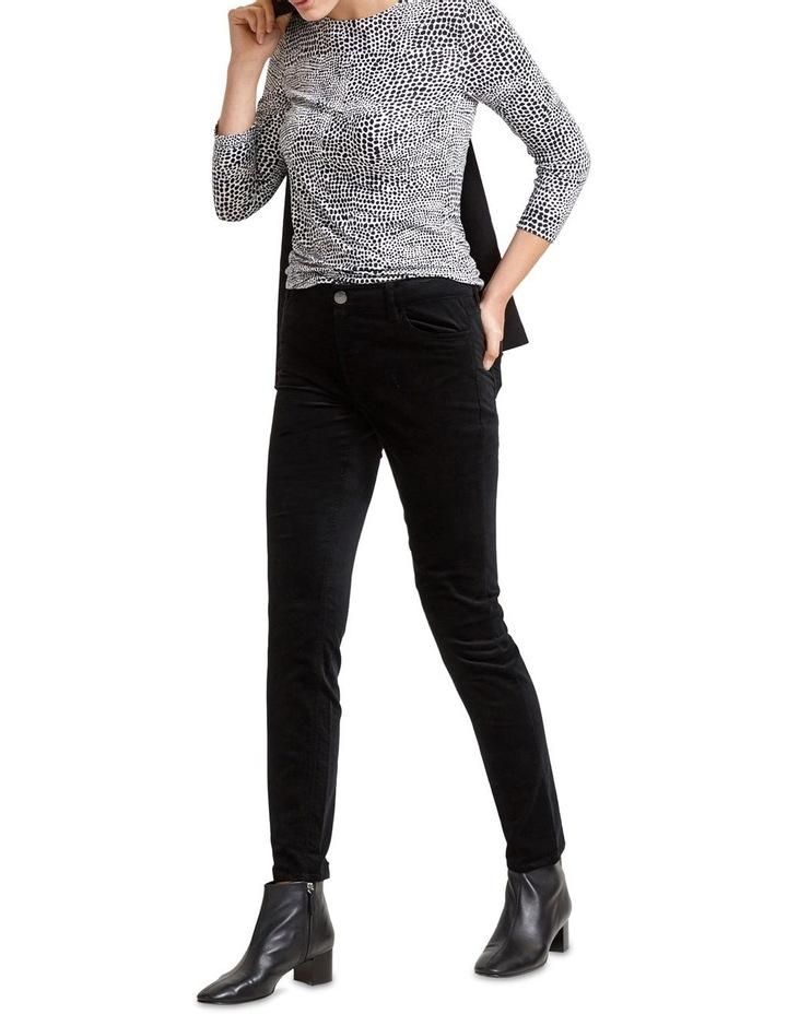 Cleo Velvet Pant image 3