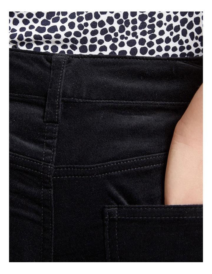 Cleo Velvet Pant image 4