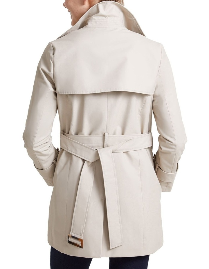 Breana Trench Coat image 6