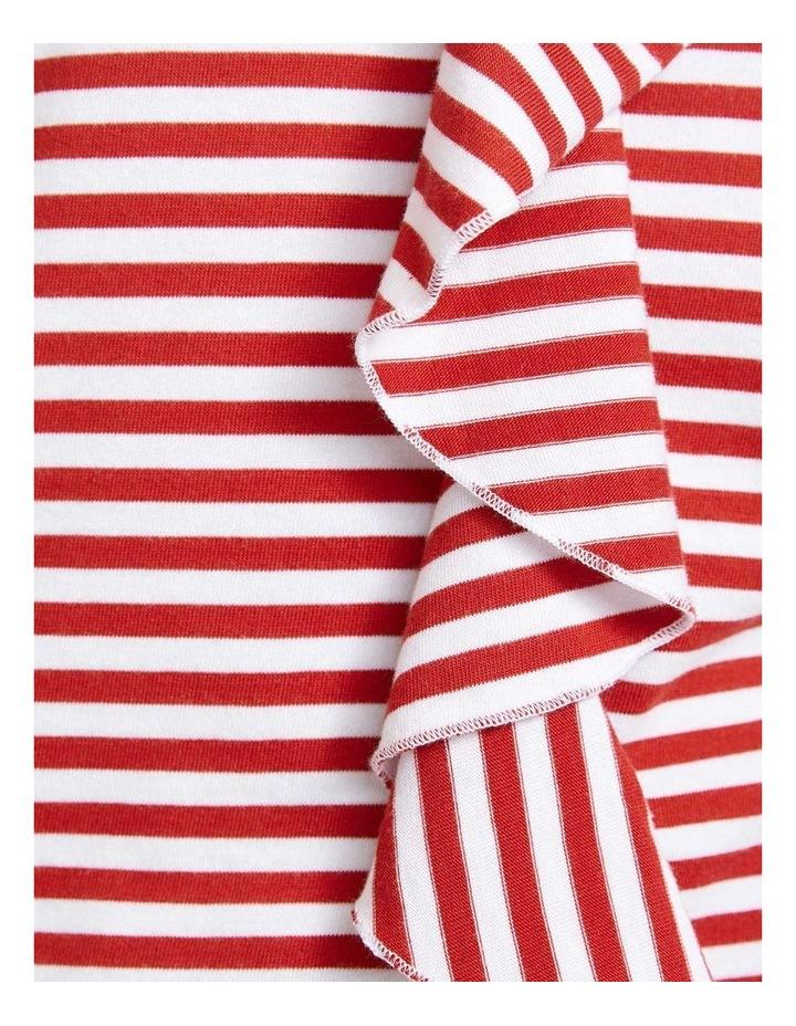 Monty Stripe Top image 3