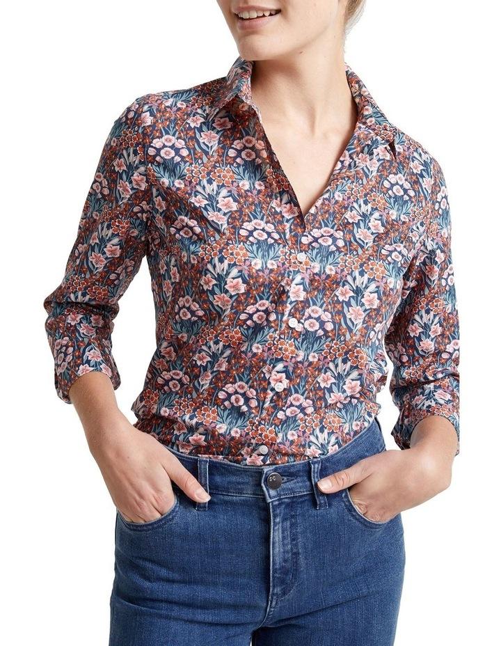 Primrose Liberty Shirt image 1