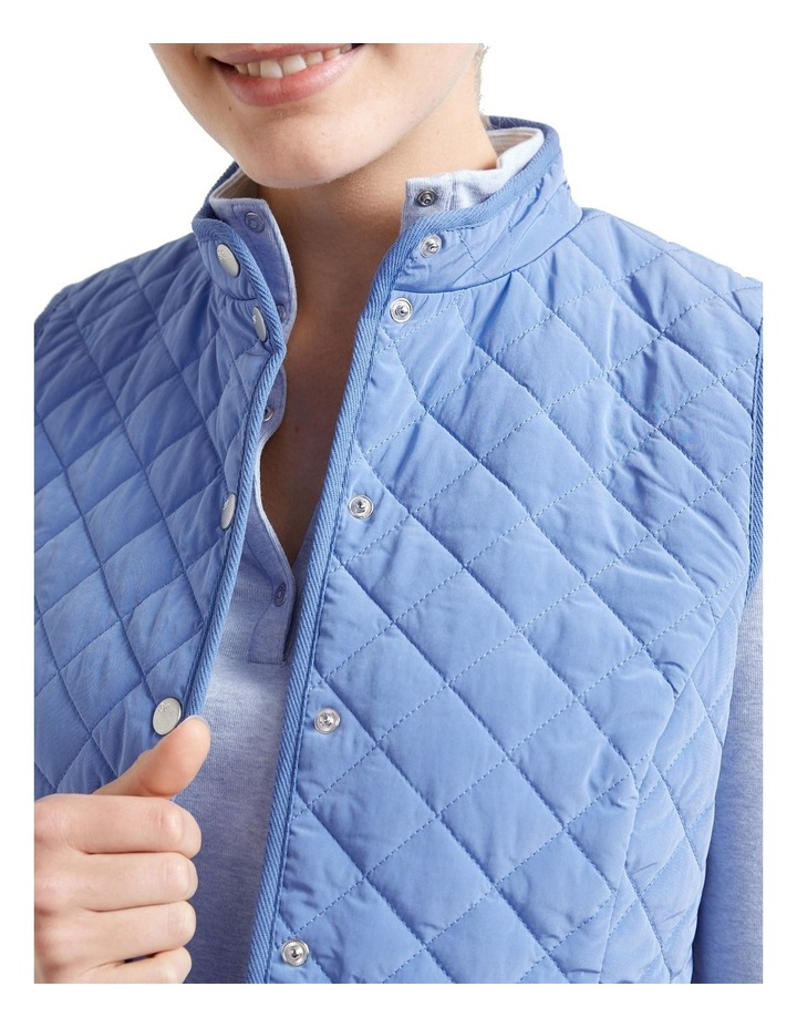 Jay Quilted Vest image 3