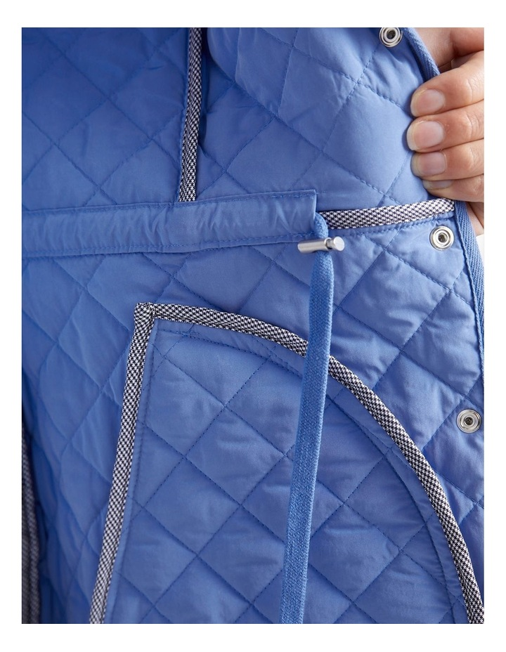 Jay Quilted Vest image 4