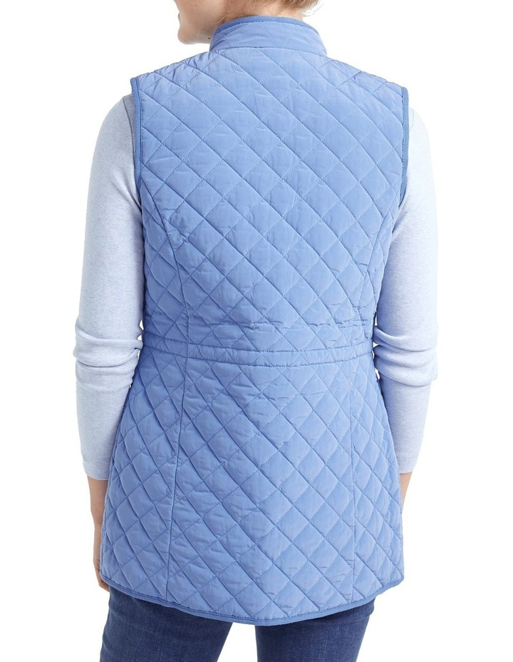 Jay Quilted Vest image 6