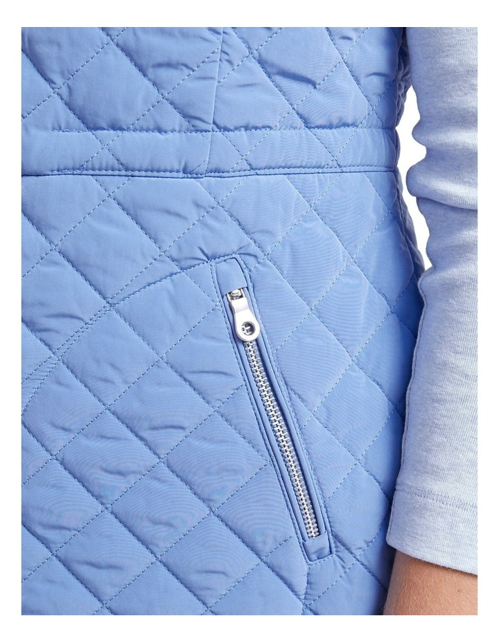 Jay Quilted Vest image 7