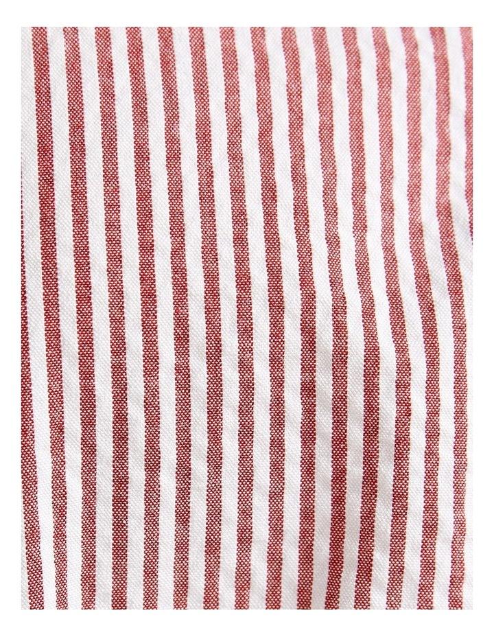 Lolita Stripe Shirt Dress image 3
