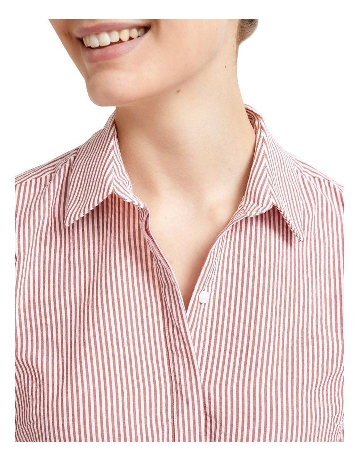 Lolita Stripe Shirt Dress image 4