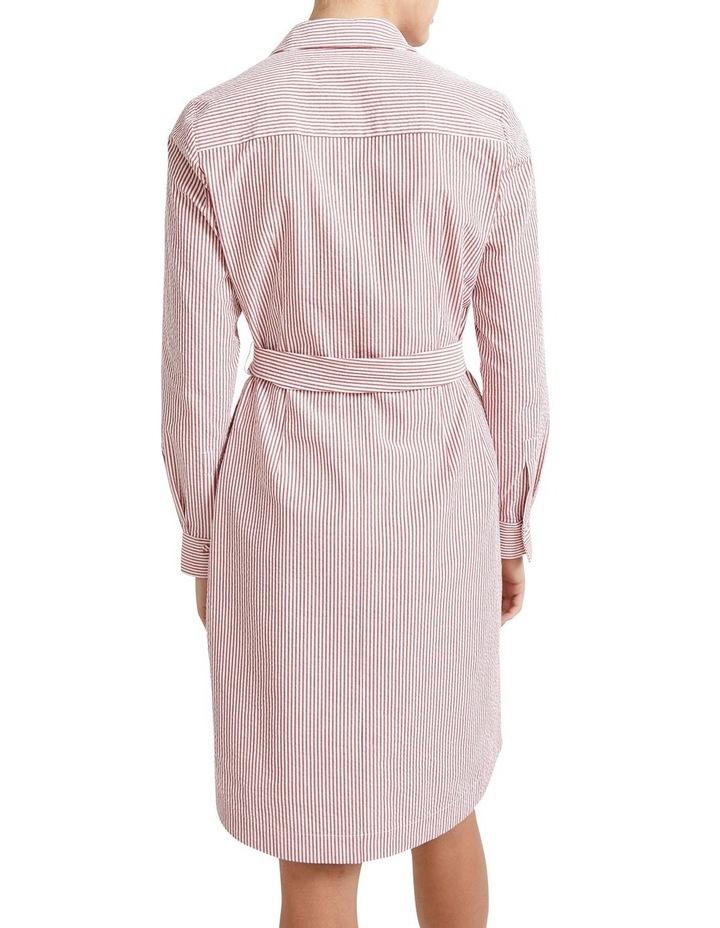Lolita Stripe Shirt Dress image 6