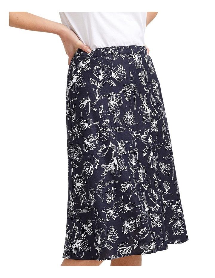 Adalia Print Skirt image 1