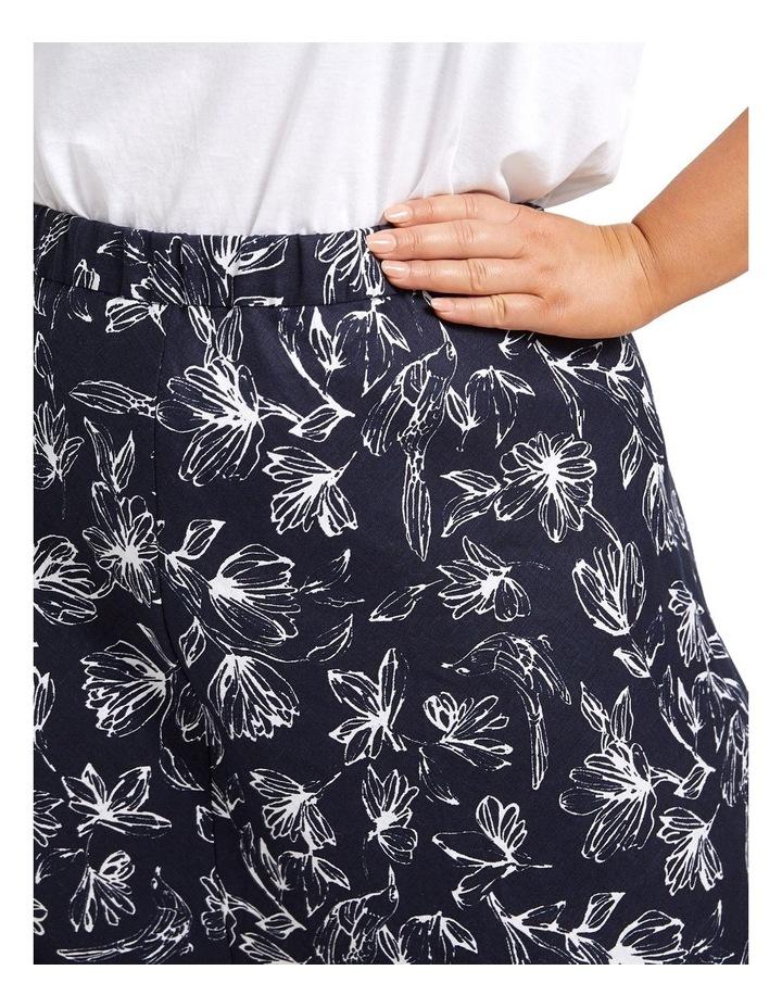 Adalia Print Skirt image 4