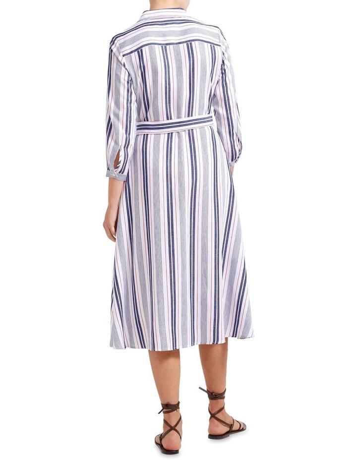 Octavia Stripe Dress image 3