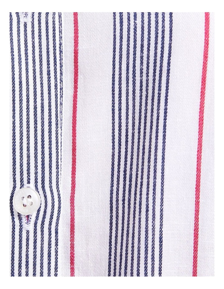 Octavia Stripe Dress image 6