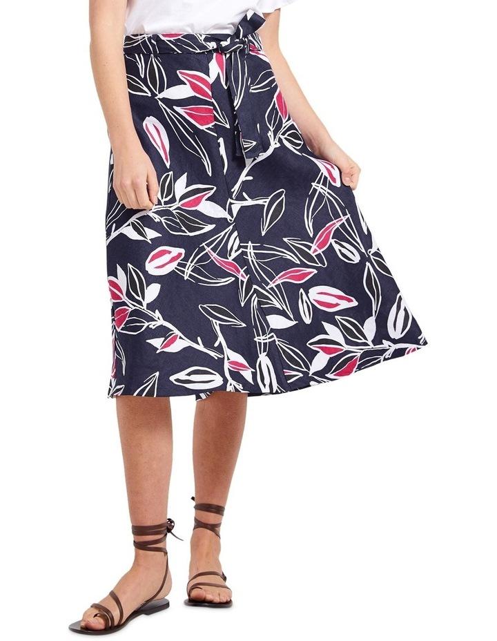 Valetta Floral Skirt image 1