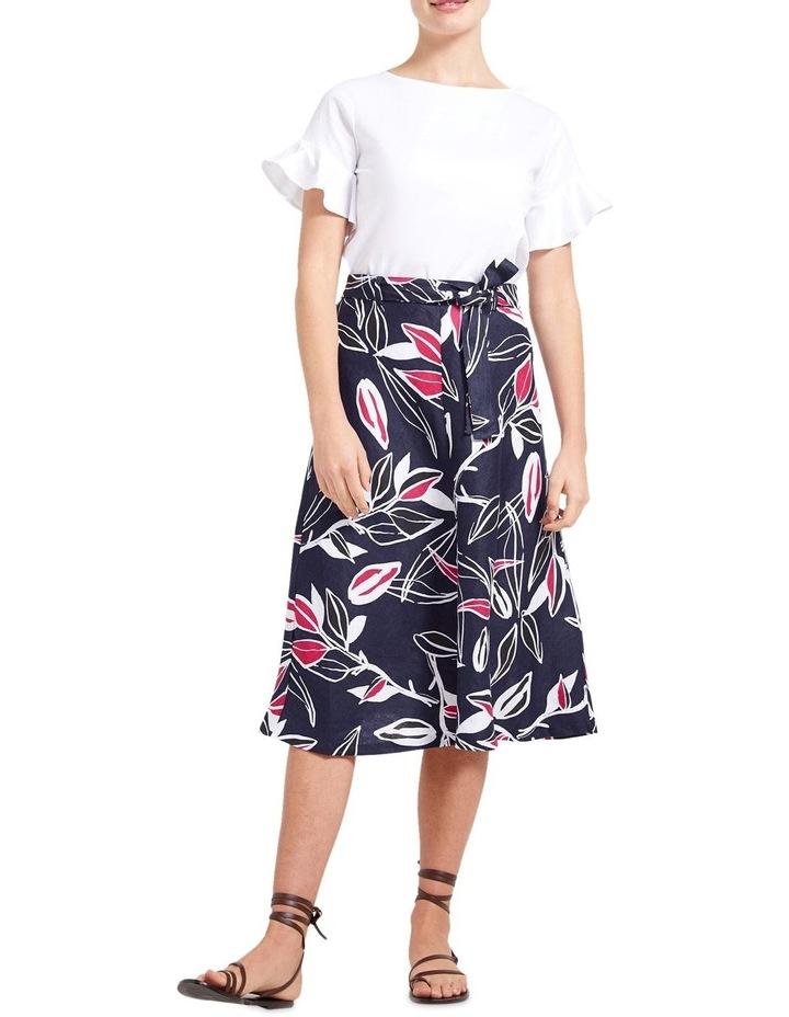 Valetta Floral Skirt image 3