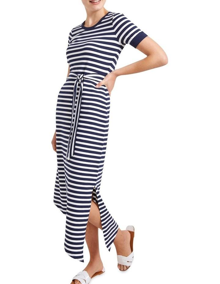 Oraz Stripe Dress image 1