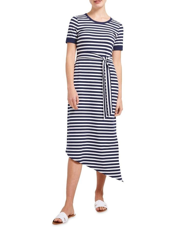 Oraz Stripe Dress image 2