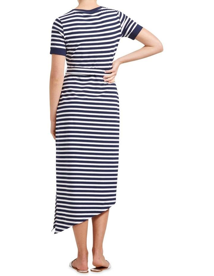 Oraz Stripe Dress image 3