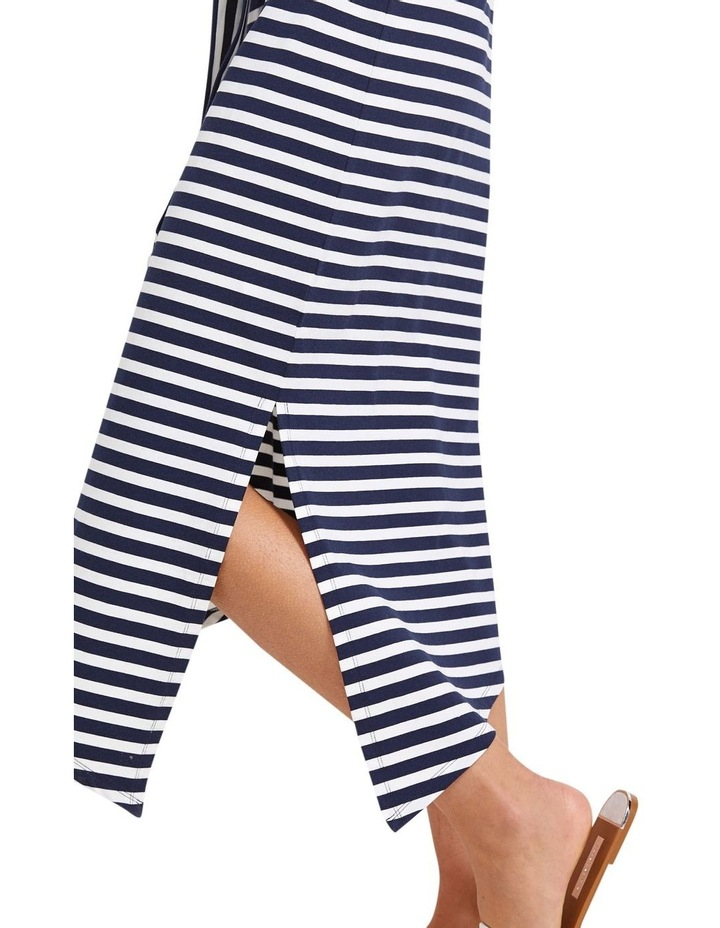 Oraz Stripe Dress image 6