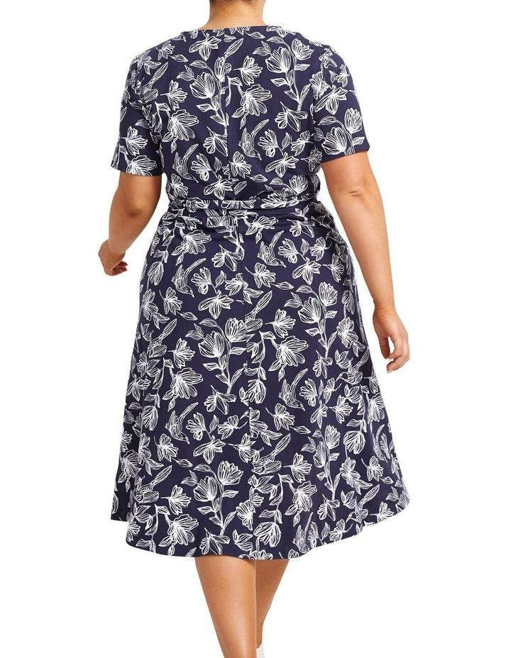 Adalia Wrap Dress image 2