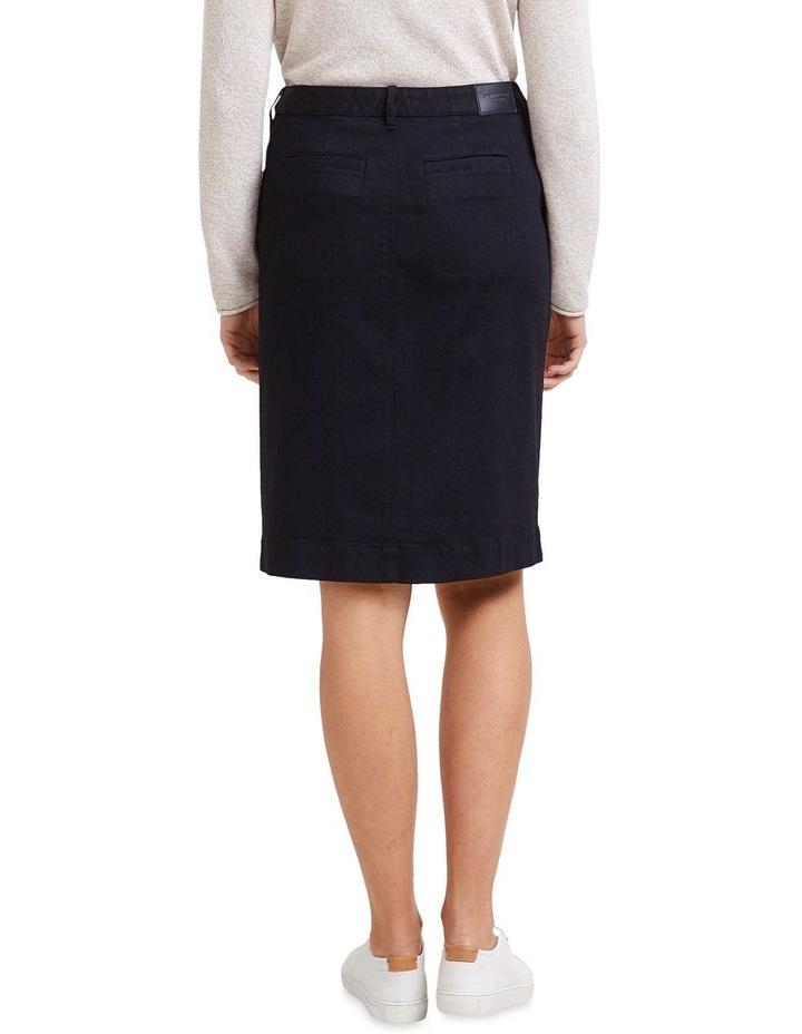 Chloe Denim Skirt image 2