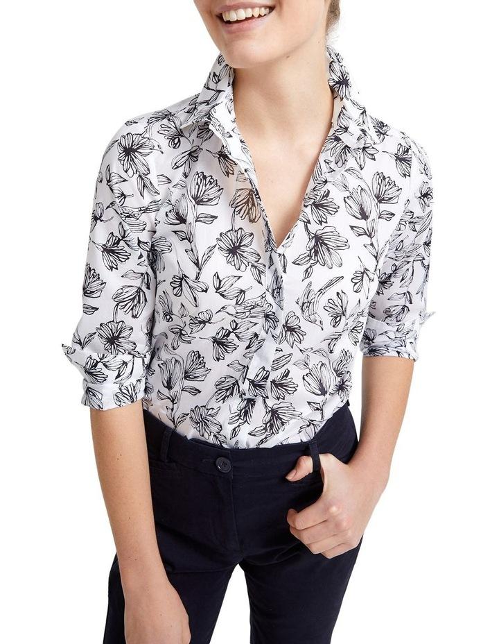 Adalia Voile Shirt image 1
