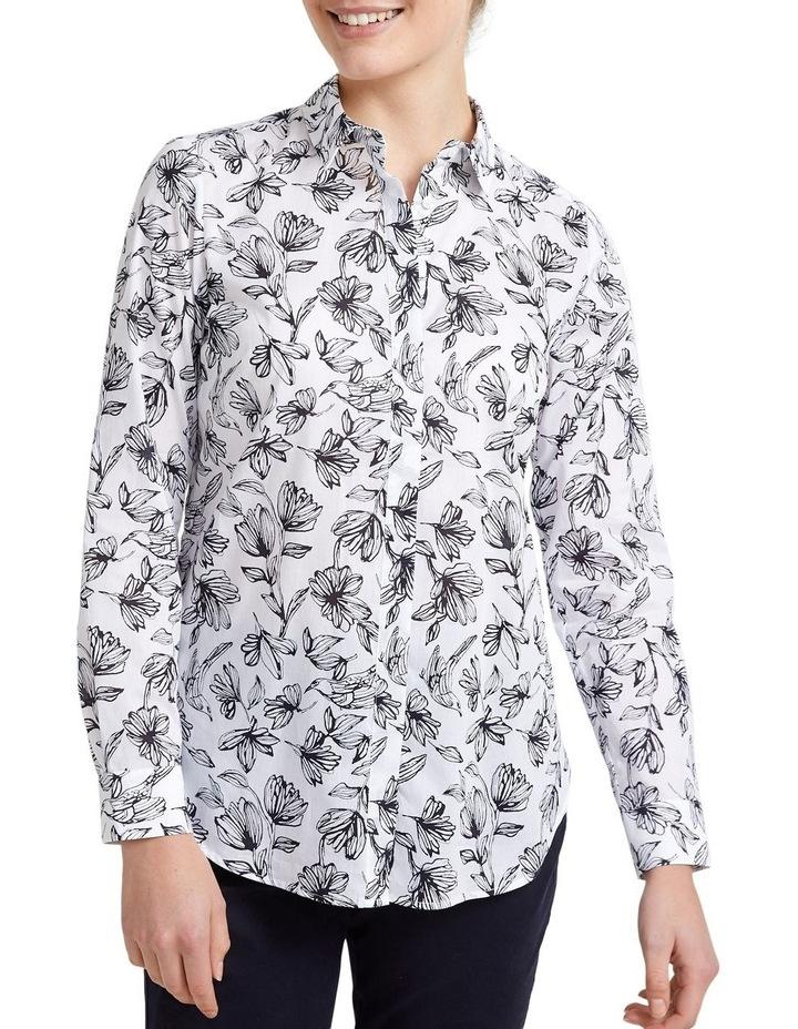 Adalia Voile Shirt image 2