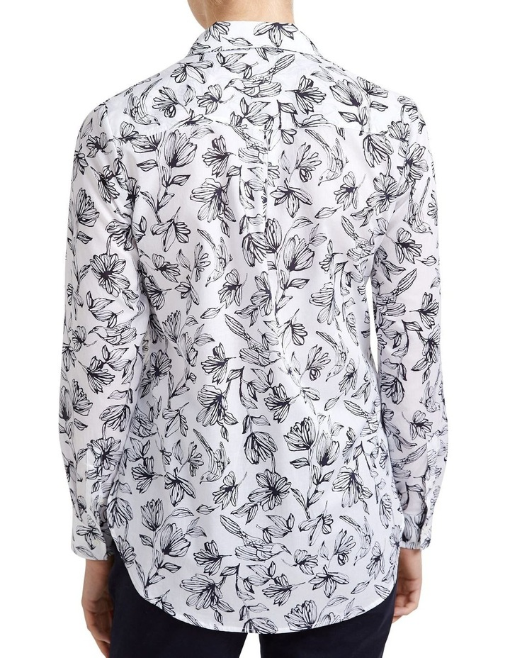 Adalia Voile Shirt image 5
