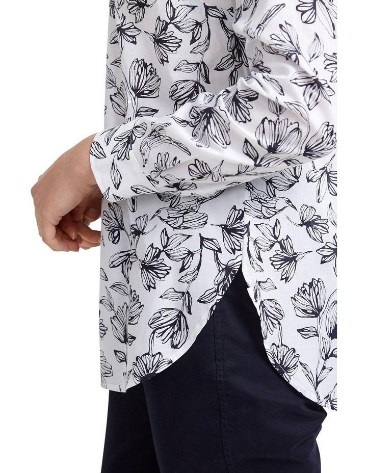 Adalia Voile Shirt image 6