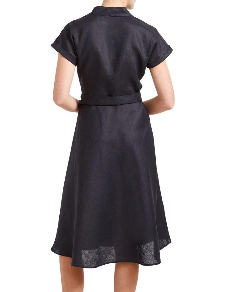 Sierra Linen Dress image 2